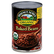 Walnut Acres Organic Organic Baked Beans