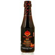Wan Ja Shan Organic Hot Worcestershire Sauce