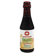 Wan Ja Shan Organic Less Sodium Tamari Sauce