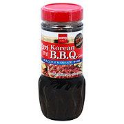 Wang Korean Beef BBQ Sauce