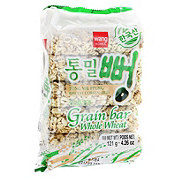Wang Korean Cracker Wheat
