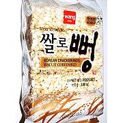 Wang Korean Rice Crackers
