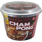 Wang Noodle Spicy Cham Pong