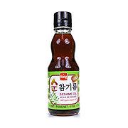 Wang Sesame Oil