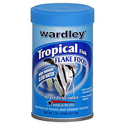 Wardley Tropical Fish Flake Food