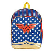 Warner Bros Wonder Woman Backpack