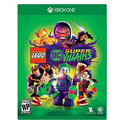 Warner Games XB1 Lego: DC Super-Villains