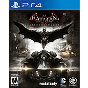 Warner Home Video Games Batman: Arkham Knight for PlayStation 4