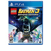 Warner Home Video Games LEGO Batman 3: Beyond Gotham for PlayStation 4