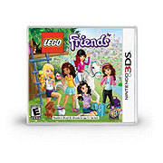 Warner Home Video Games LEGO Friends for Nintendo 3DS