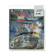 Warner Home Video Games LEGO Jurassic World for PlayStation 3