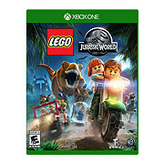Warner Home Video Games LEGO Jurassic World for Xbox One