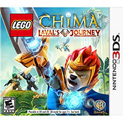 Warner Home Video Games LEGO Legends of Chima: Laval's Journey for Nintendo 3DS