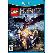 Warner Home Video Games LEGO: The Hobbit for Nintendo Wii U