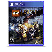 Warner Home Video Games LEGO: The Hobbit for Playstation 4