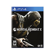 Warner Home Video Games Mortal Kombat X for Playstation 4