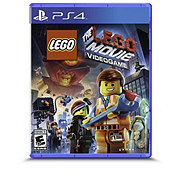 Warner Home Video Games The LEGO Movie Videogame for PlayStation 4