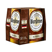 Warsteiner Premium Dunkel Beer 11.2 oz Bottles