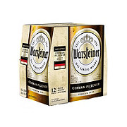 Warsteiner Premium Verum Beer 11.2 oz Bottles