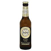 Warsteiner Premium Verum Beer Bottle