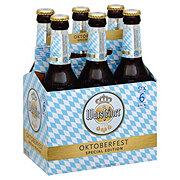 Warsteiner Seasonal 11.2 oz Bottles
