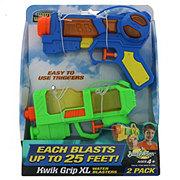 Water Warriors Kwik Grip XL Blasters