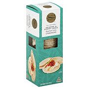 Waterwheel Sesame and Poppyseed Crackers
