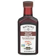 Watkins Baking Vanilla Extract