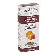 Watkins Imitation Caramel Extract