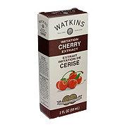 Watkins Imitation Extract Cherry