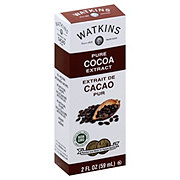 Watkins Pure Cocoa Extract