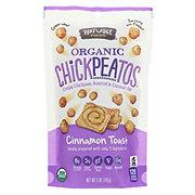 Watusee Foods Organic Cinnamon Toast Chickpeatos