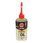 WD-40 3 In 1 Multi Purpose Oil Telescoping Spout
