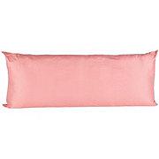 Weatherford Micro Fiber Body Pillow Blush