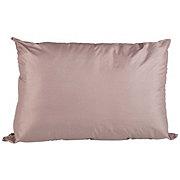 Weatherford Microfiber Jumbo Pillow Gray