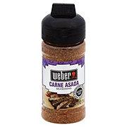 Weber Carne Asada Seasoning