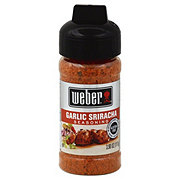 Weber Garlic Sriracha Seasoning