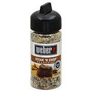 Weber Steak 'N Chop Seasoning