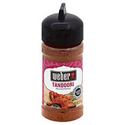 Weber Tandoori Seasoning