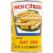 Wei-Chuan Baby Corn Spears