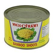 Wei-Chuan Bamboo Shoots