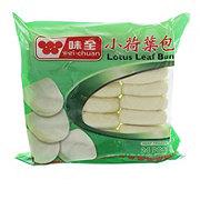 Wei-Chuan Lotus Leaf Bun