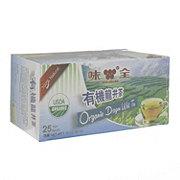 Wei-Chuan Organic Dragon Well Tea