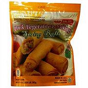 Wei-Chuan Pork & Shrimp Spring Roll