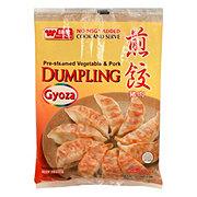 Wei-Chuan Pre-Cooked Pork Dumplings
