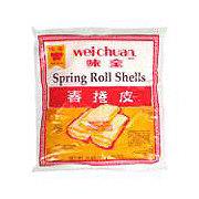 Wei-Chuan Spring Roll Shells