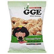 Wei Lih Good Good Eat Wheat Crackers with Seaweed