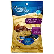 Weight Watchers Crispy Butter Cream Caramel Candies