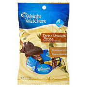 Weight Watchers Double Chocolate Mousse Candies