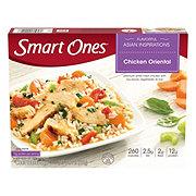 Weight Watchers Smart Ones Chicken Oriental